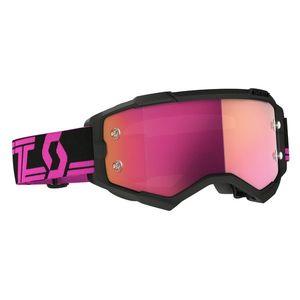 Motokrosové okuliare vyobraziť