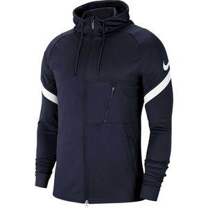 Bunda s kapucňou Nike M NK STRIKE 21 DRY FZ JKT vyobraziť