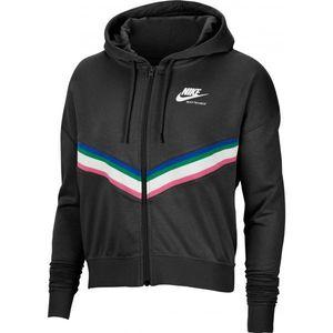 Nike NSW HRTG FZ FLC W S - Dámska mikina vyobraziť