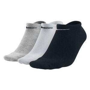 Nike 3PPK VALUE NO SHOW - Ponožky vyobraziť