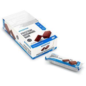 Protein Brownie Bar (Sample) - Čokoláda vyobraziť