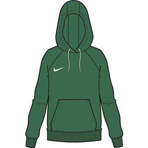 Mikina s kapucňou Nike W NK FLC PARK20 PO HOODIE vyobraziť