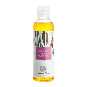 Masážny olej proti striám Nobilis Tilia 200 ml vyobraziť