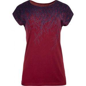 ALPINE PRO CHANDA XS - Dámske tričko vyobraziť