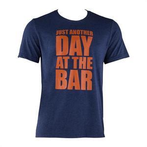 Capital Sports veľkosť S, modré, tréningové tričko, pánske vyobraziť
