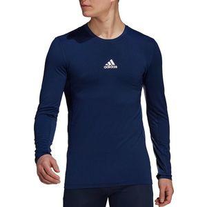 Tričko s dlhým rukávom adidas TF LS TOP M vyobraziť