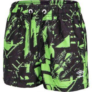 Umbro ZAZO 116-122 - Chlapčenské kúpacie šortky vyobraziť