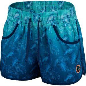 Aress ODA zelená 40 - Dámske šortky vyobraziť