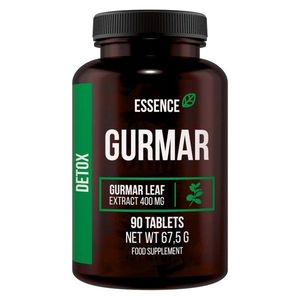 Gurmar - Essence Nutrition 90 tbl. vyobraziť