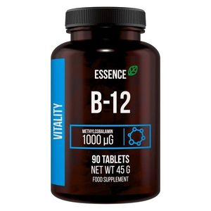 B12 - Essence Nutrition 90 tbl. vyobraziť