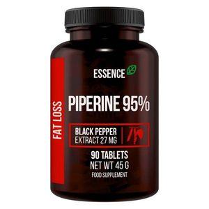 Piperine - Essence Nutrition 90 tbl. vyobraziť