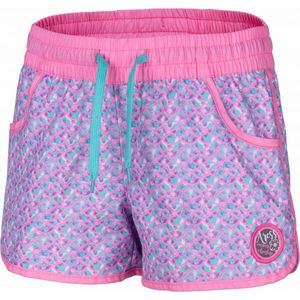 Aress OPAL JNR CORAL 140-146 - Dievčenské šortky vyobraziť