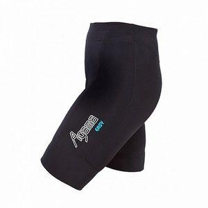 Neoprénové šortky Agama EASY Superstretch 2 mm Black - 2XL vyobraziť