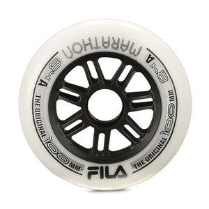 In-line kolieska Fila 100 mm/84A 8 ks vyobraziť