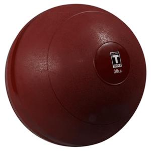 Body Solid Slam Ball 30 lb vyobraziť