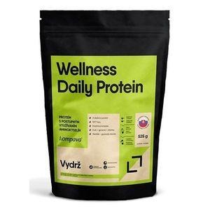 Wellness Daily Protein - Kompava 2, 0 kg Natural vyobraziť