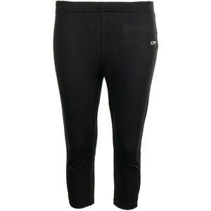 ALPINE PRO DAGANA čierna L - Dámske nohavice vyobraziť
