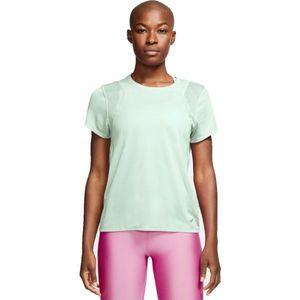 Nike RUN TOP SS - Dámsky bežecký top vyobraziť