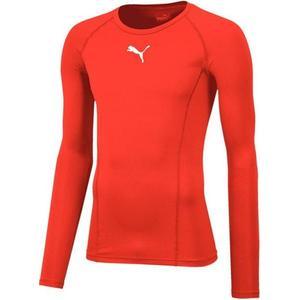 Tričko s dlhým rukávom Puma LIGA Baselayer Tee LS vyobraziť