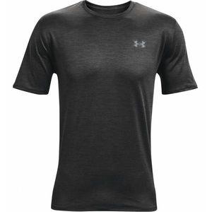 Pánske tričko Under Armour Training Vent 2.0 SS Black - XXL vyobraziť