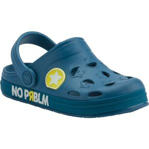 Coqui FROGGY - Detské sandále vyobraziť