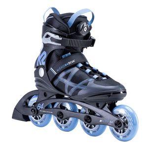 Dámske kolieskové korčule K2 Alexis 84 BOA 2020 41, 5 vyobraziť