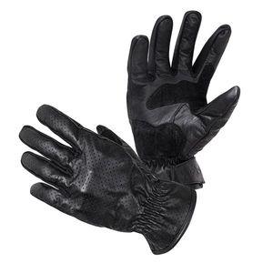 Moto rukavice W-TEC Denver čierno-hnedá - 3XL vyobraziť