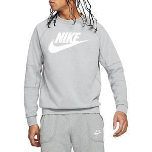 Mikina Nike M NSW MODERN CRW FLC HBR vyobraziť