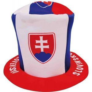 SPORT TEAM KLOBÚK VLAJKOVÝ SR 3 - Vlajkový klobúk vyobraziť