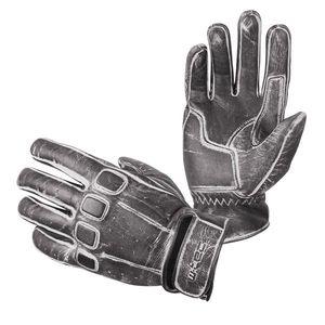 Kožené moto rukavice W-TEC Rifteur hnedá - 4XL vyobraziť