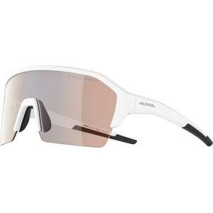 Alpina Sports RAM HR HVLM+ - Unisex slnečné okuliare vyobraziť