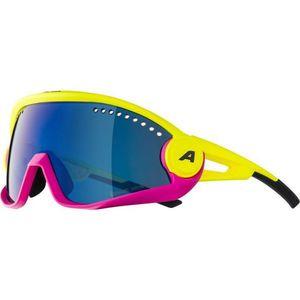 Alpina Sports 5W1NG CM - Unisex slnečné okuliare vyobraziť