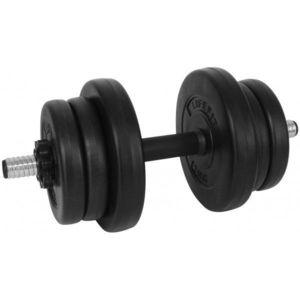 SPORT TEAM VINYL SET 10kg - Jednoručná činka vyobraziť