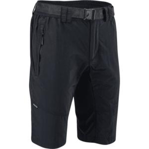 Pánske MTB cyklistické nohavice Silvini Rango MP1616 black vyobraziť