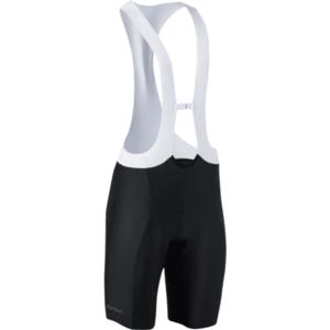 Dámske cyklistické nohavice Silvini Santerno WP1620 black vyobraziť