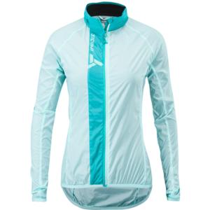 Dámska cyklistická bunda Silvini Gela WJ1617 turquoise vyobraziť