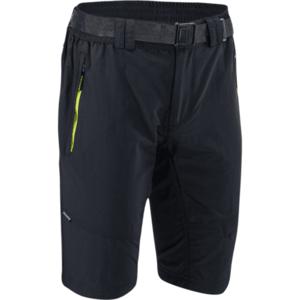 Pánske MTB cyklistické nohavice Silvini Rango MP1616 black-lime vyobraziť