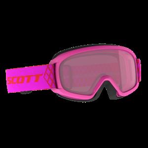 Detské lyžiarske okuliare SCOTT Witty enhancer vyobraziť