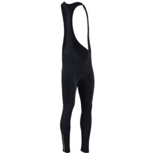 Pánske zimný cyklistické nohavice Silvini Maletto MP1738 black vyobraziť