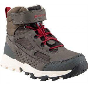ALPINE PRO LOGEMO 28 - Detská mestská obuv vyobraziť