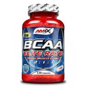 BCAA Elite Rate 2: 1: 1 - Amix vyobraziť