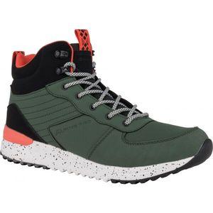 ALPINE PRO RALEK 41 - Pánska outdoorová obuv vyobraziť