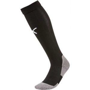Puma TEAM LIGA SOCKS CORE 3 - Futbalové ponožky vyobraziť