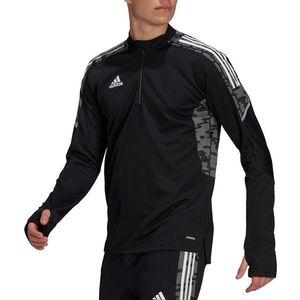 Tričko s dlhým rukávom adidas CON21 TR TOP Y vyobraziť