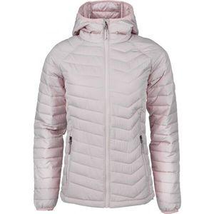 Columbia POWDER LITE HOODED JACKET - Dámska zimná bunda vyobraziť