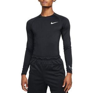 Tričko s dlhým rukávom Nike M NP DF TIGHT TOP LS vyobraziť